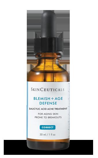 SkinCeuticals Blemish+ Age Defense